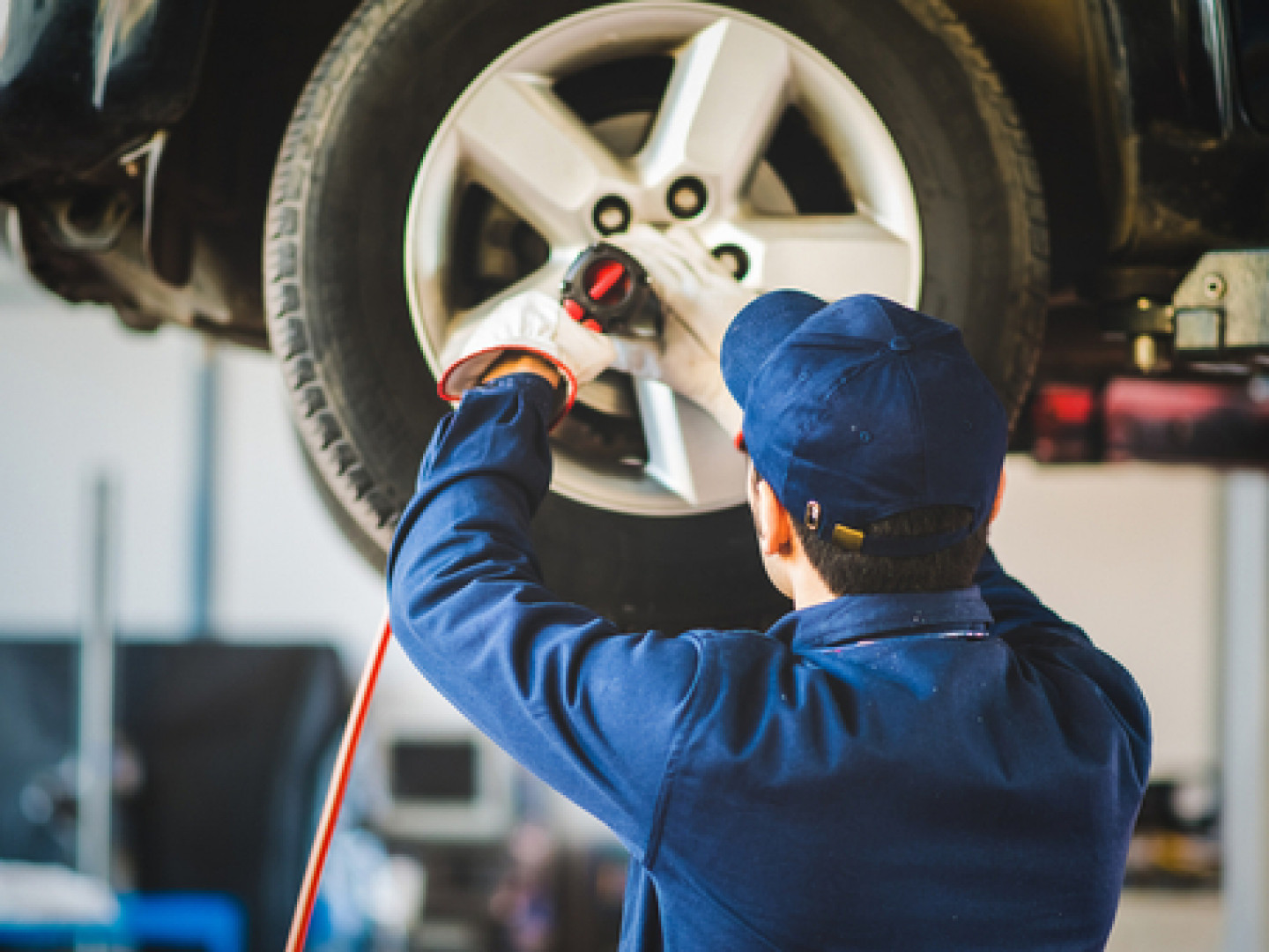 Avoid Tire Imbalances on Your Vehicle
